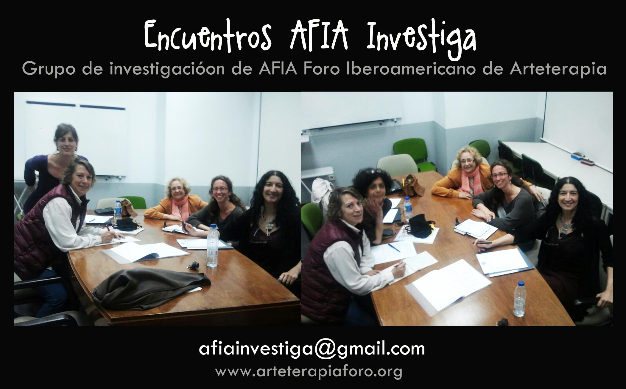 afia investiga