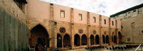 convent-sant-agusti