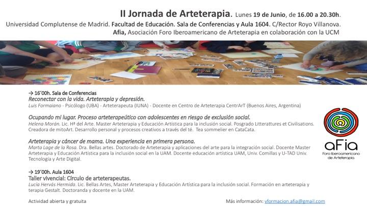 Jornada II.2.AFIA
