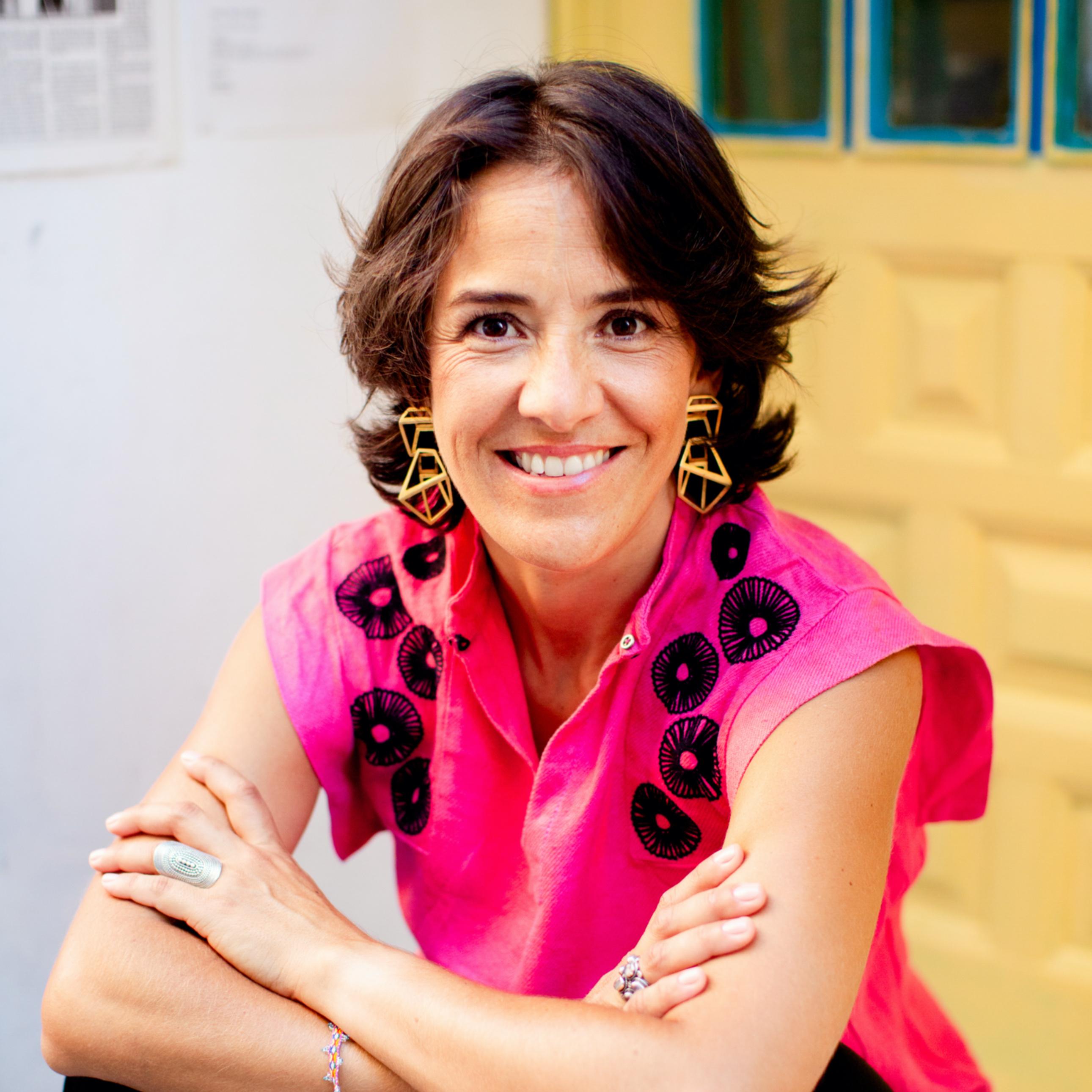 Patricia Landinez